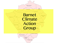 Barnet Climate Action Group